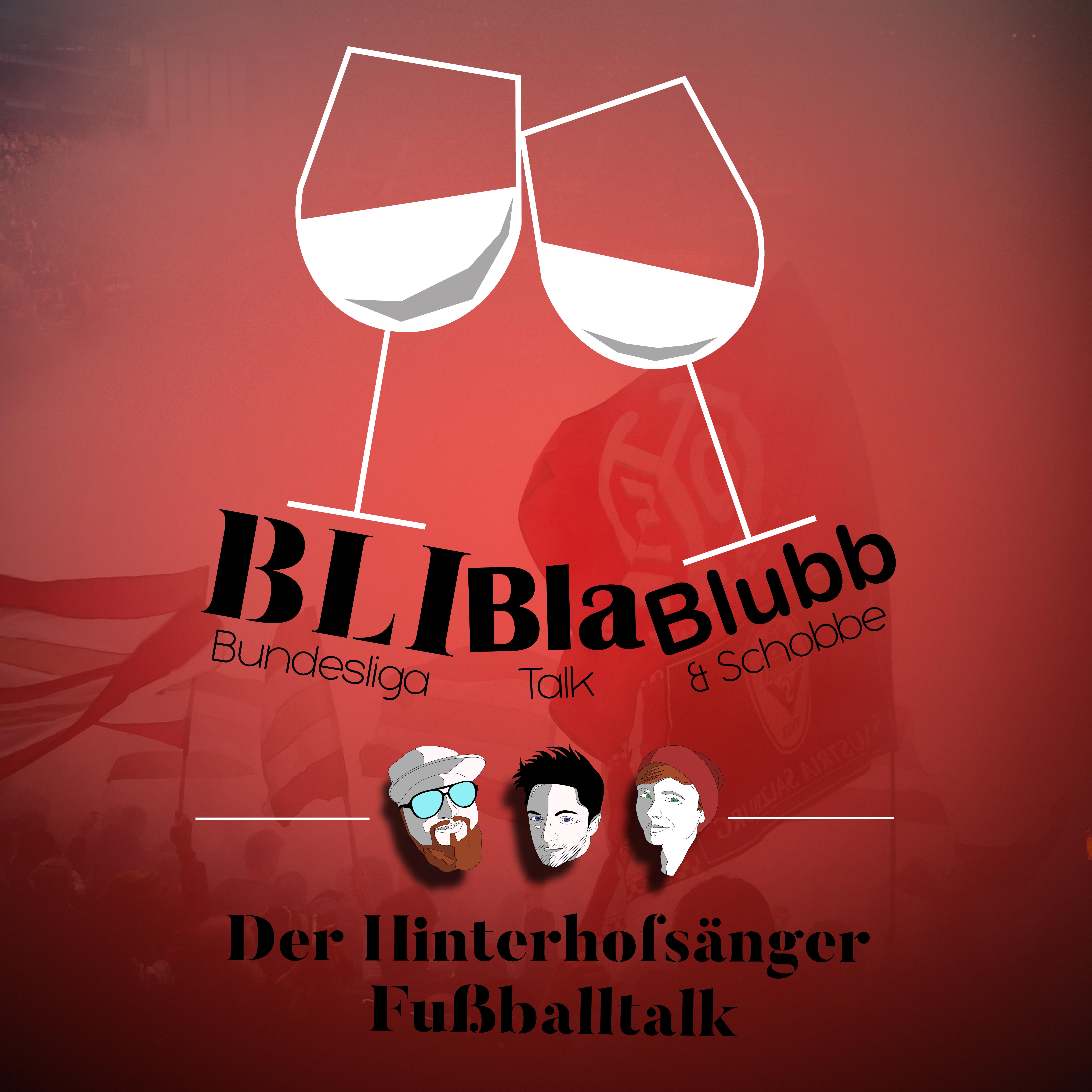Bli Bla Blubb #1 – Weißwurst Gegen Fleischwurst